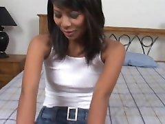 Naomi Marcella Blowjob