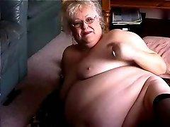 Big belly Fran