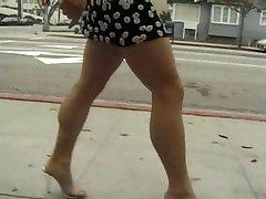 Sensual Legs