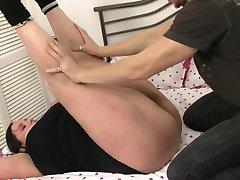 hot flexible fat babe