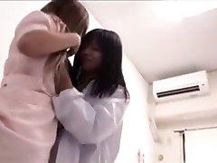 asian lesbian doctor