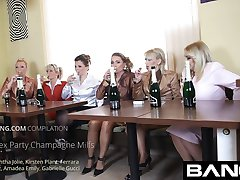BANG.com: Orgy Parties Compilation