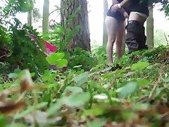 Outdoor Voyeur Compilation (Camaster)