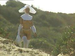 Nude beach - L'uomo che guarda