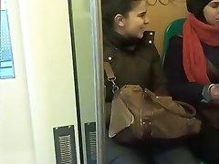 bulge watchers part 3... girls love to look...