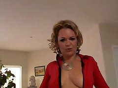 Sexy Cougar Fucked By Younger Guy - Combat Zone