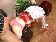 sissie maid