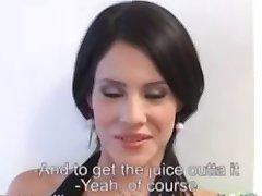 Maia Toscani Casting BVR