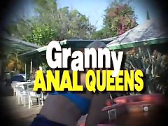Granny - Anal Queens