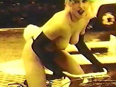 Sex - Madonna - The Full Video