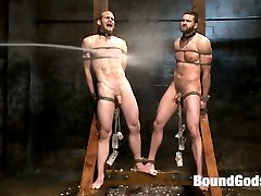 Welcome to the January Bound Gods Live Show! We begin with Abel Archer and John Smith bound to...