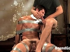 Cat burglar Luka breaks into the apartment of our creepy janitor, Rod Barry, in the middle of...