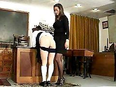 Miss Handys Punishments