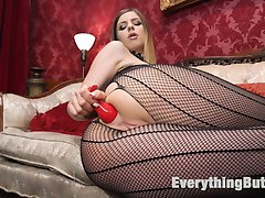 Stella Cox has been flirting with the bosses at kink in hopes of taking over Everythingbutt as a...