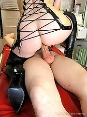 Rubber Sex Fun