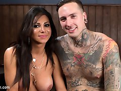 Ruckus relentlessly flirts with Jaqueline Braxton at the local pub they work at. Jaqueline...