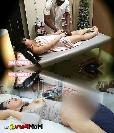 Asian Massage Fuck Tube