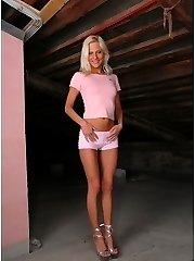 Hot russian modeling