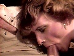 Kristara Barrington, Tiffany Blake, Summer Rose in classical porn movie