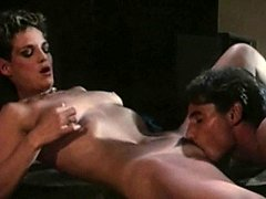 Banging a very hairy snatch
