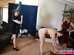 Luci Disciplined by Clare & Madame SamanthaB