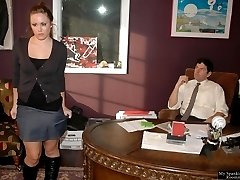 My Spanking Roommate - Episode 61