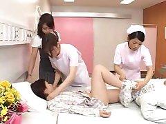 Understanding nurses
