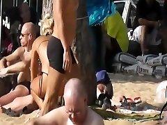 Pattaya beach candid web cam - Silver Sand Motel 2011