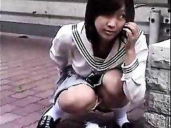 bottenlös japansk sjuksköterska sixtynine avsugning i allmänna