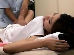 La Mère Et La Fille Obtenir Des Massages Ensemble
