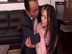 Jeg Fortsetter Å Være Forpliktet Til Mannen som er Sjefen Faktisk Mio Kitagawa