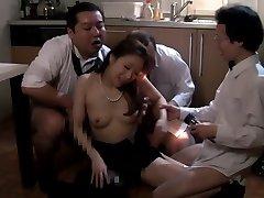 Yuu Kawakami en Veuve Épouse partie 2.1