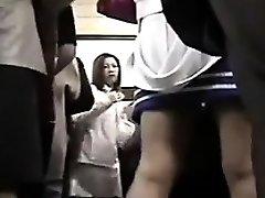 Japanese Upskirt Compilation