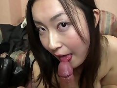Subtitled Japanese gravure model hopeful Pov dt in HD
