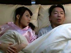 Mao Hamasaki in I Penetrated My Brothers Wife part 1