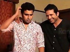 magisk lampa och Ginie Hindi Bollywood xx berättelse hanrej