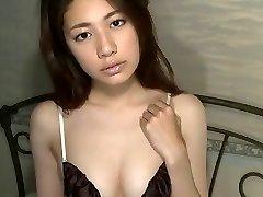 Nishizaki rima Japansk skådespelerska Djuptryck idol