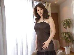 Reiko  Shimura    Big Butts