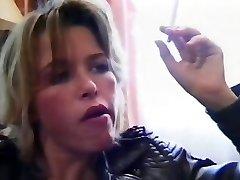 Fumer fétiche-Rauchmoesen..