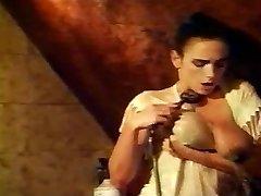 Jill Morena Solo du Elle mouille entre les cordes (1988)