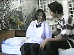 Thai Old School Saow Mat Ta Yom (full movies)