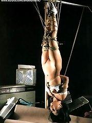 Japan Bondage Art
