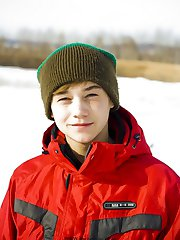 Aaron Cute