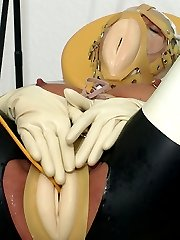 DVD rubber perversions 1
