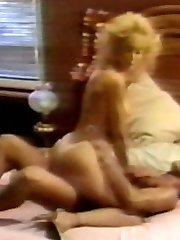 Nina Hartley getting a good hard fucking