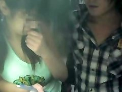 Spycam Young College Girl Private Lesson 2