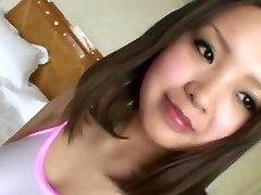 Japán engedelmes lány. Amateur25