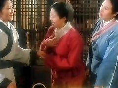 Kínai Erotikus Szellem Története