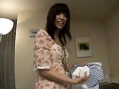 Awesome pregnant asian porked doggystyle
