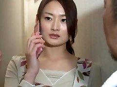 Hottest Japanese model Risa Murakami in Horny Small Tits JAV movie